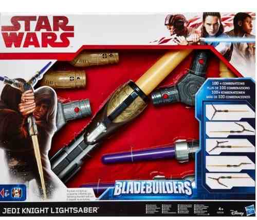 Jedi Knight Lightsaber Luz Sonido Hasbro Pregunta Disponilda