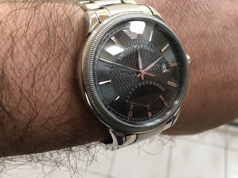 Reloj Emporio Armani AR