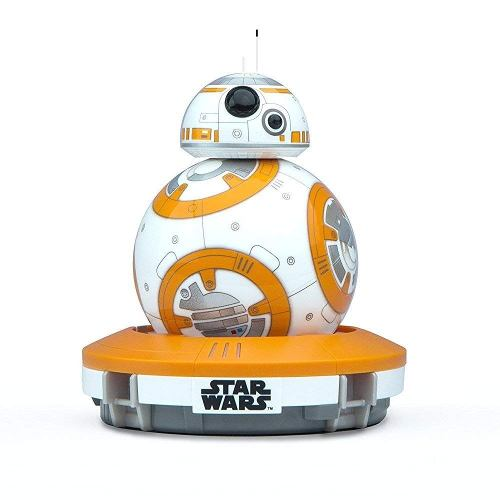 Sphero Original Bb-8 Star Wars Droid Robot Smart Nuevecito