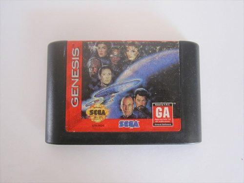 Star Trek The Next Generation Genesis Envio Gratis