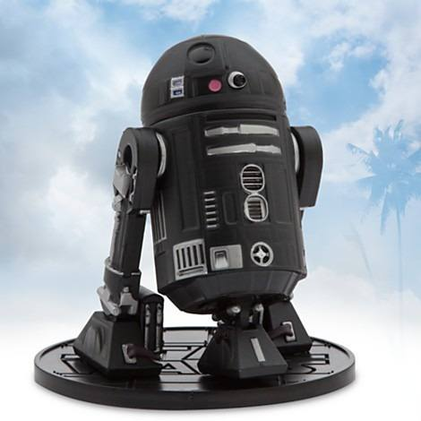 Star Wars C2-b5 Elite Series Die Cast Figura Rogue One Nuevo