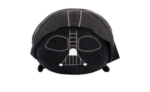 Tsum Tsum Darth Vader Star Wars Grande Peluche Almohada 44cm