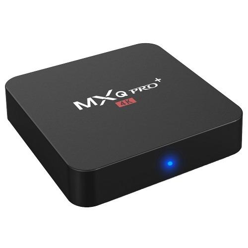 Tv Box Smart 4k Ultra Hd Wifi Android 7 Hdmi 2gb Ram 16gb /e