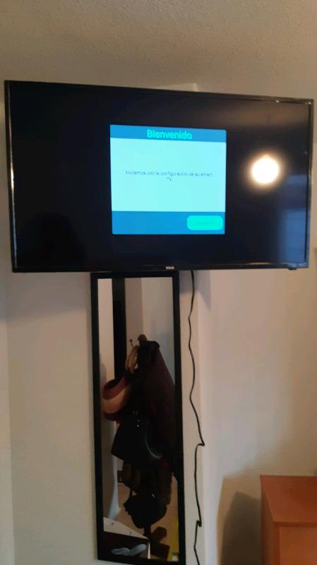 Venta e instalación de soportes para pantallas