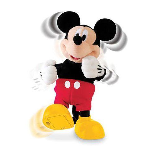 Baila Y Canta Mickey Fisher Price Mickey And Roadster Racer