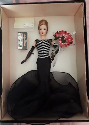 Barbie 40 Aniversario- Edición De Colección