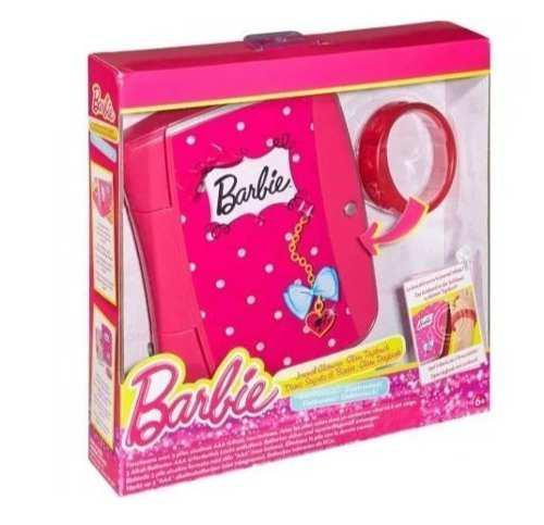 Barbie Diario Secreto Glam