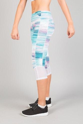 Capri Pantalon Deportivo Para Mujer Boreal Running