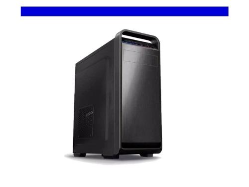 Computadora Cpu Pc Intel Cyber Quad Core 4gb 500gb Lpt Hdmi