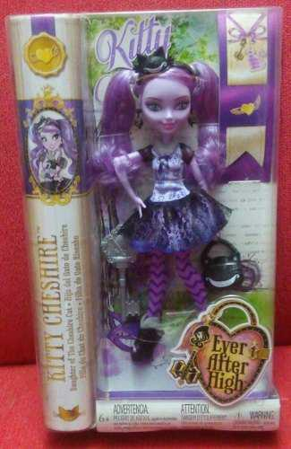 Ever After High Kitty Cheshire Con Base