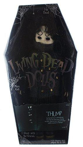 Living Dead Dolls Serie 31 Thump 10.5 Muñeca