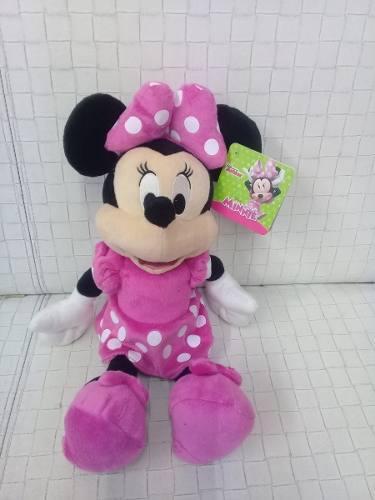 Muñeca Original Mimi Disney Junior 48 Cm+regalo+envió