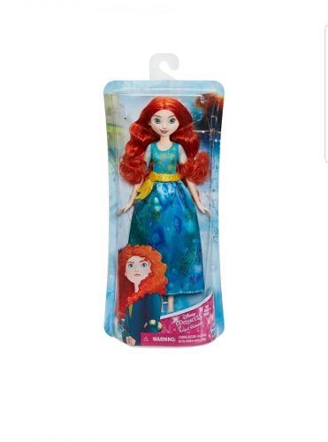Muñecas Merida Princesas El Mejor Regalo Original