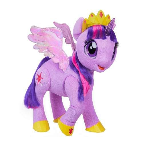 My Little Pony Twiglight Mi Magica Princesa Luces Y Sonidos