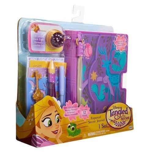 Rapunzel Diario Secreto Enredados