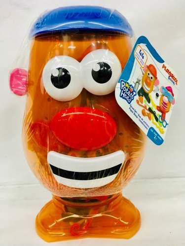 Toy story sr cara de papa bumblebee transformers  873387a85dc