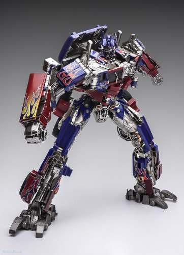 Transformers Wei Jiang Optimus Prime Commander Oversized