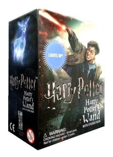 Varita Magica De Harry Potter Running Press Harry Potter