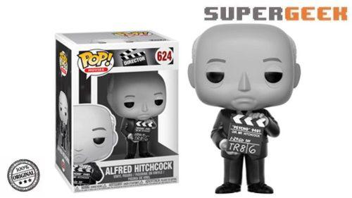 Funko Pop - Alfred Hitchcock Director Psycho (1)