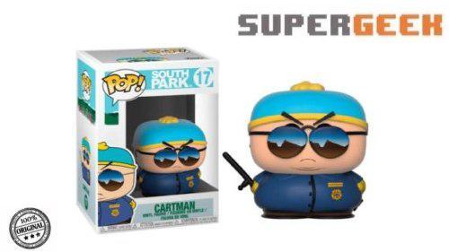 Funko Pop - South Park Cartman (1)