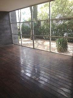 Paseo de la Anahuac, casa sola en renta, Lomas de las Palmas
