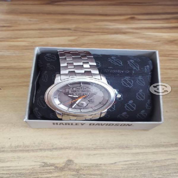 Reloj harley original