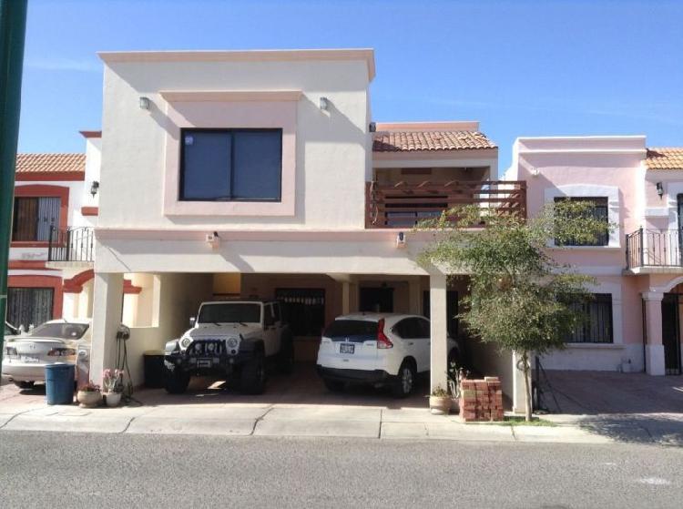 Se VENDE Casa en Peñasco Residencial, Hermosillo Sonora /