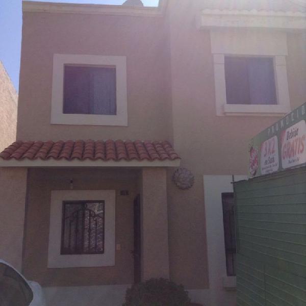 Se VENDE Casa en Villa Bonita, Hermosillo Sonora /