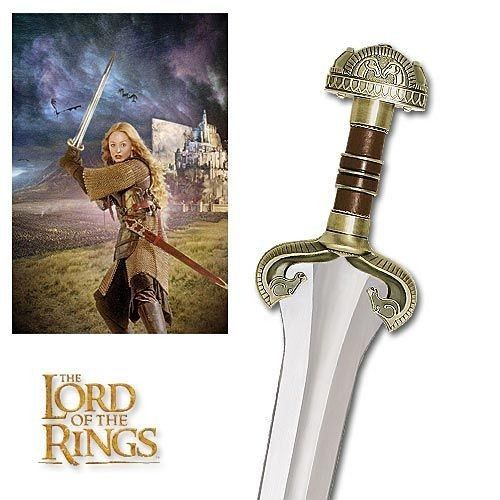 The Lord of the Rings Eowyn Sword