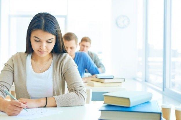 Asesorías para el examen de admisión a preparatorias de la