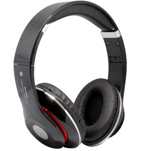 Audifonos Diadema Bluetooth Mp3 Fm Micro Sd Auxiliar