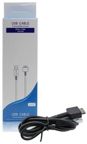 Cable Usb De Carga Y Datos Para Ps Vita Fat Envío Gratis