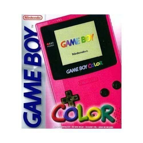 Game Boy Color Berry...