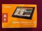 Garmin Drivesmart 50lmt 5-inch Gps With Bluetooth Lifetime U