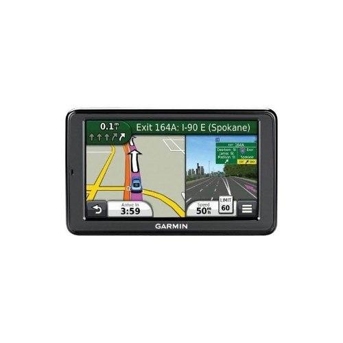Garmin Nuvi lmt Navegador Gps Bluetooth Portátil De 5