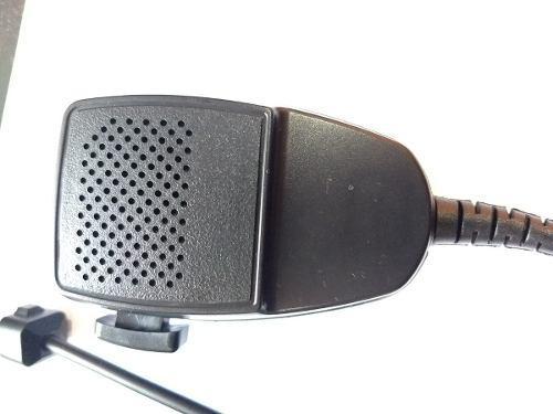 Micrófono Radio Móvil Motorola Pro 3100/5100 Em200/400 Etc