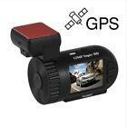 Mini Car Dash Camera p 30fps Gps Adas Dvr Video Hd Car D
