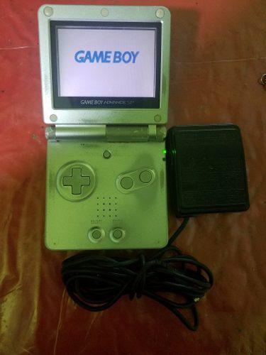 Nintendo Game Boy Advance Sp Precio Negociable Envío Gratis