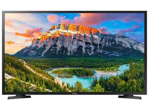 Pantalla Led Smart Tv 40 Pulgadas Samsung Fhd Serie 5 Wi Fi