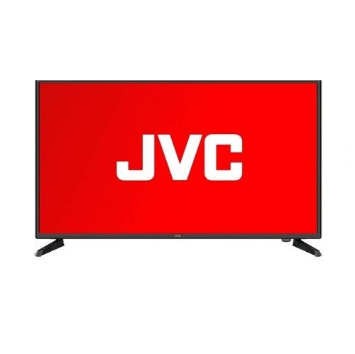 Pantalla Led Tv Jvc 24 Pulgadas Hdmi Usb Hdmi Vga 3.5 Mm