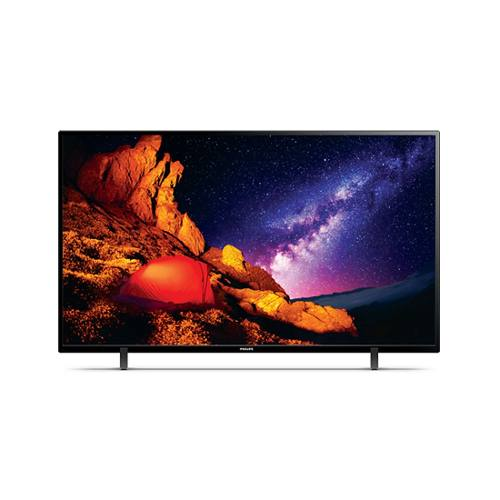 Pantalla Tv Led Smartv 4k 43 Ultra Hd  X p Philips