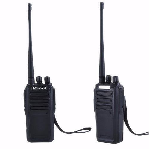 Radio Baofeg Mejor Que Uv82 Y Uv5r Paquete De 2 Radios