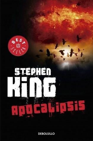 Apocalipsis... Stephen King Dhl