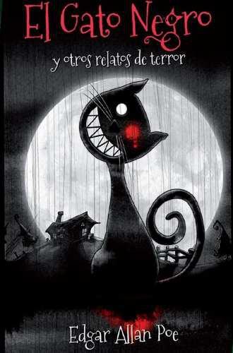 El Gato Negro Y Otros Cuentos Edgar Allan Poe Nuevo