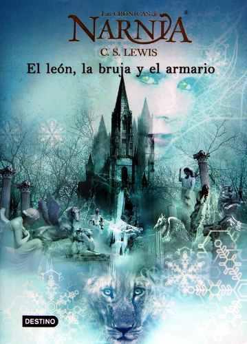 El Leon, La Bruja Y El Armario Vol. 02: Cronicas De Narnia