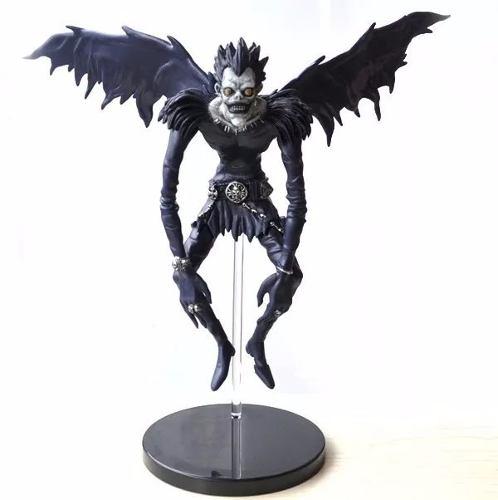 Figura Death Note - Ryuk Ryuuku 18cm Envio Gratis