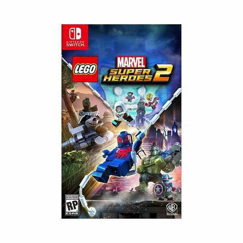 Lego Marvel Super Hero 2 Nintendo Switch Nintendo