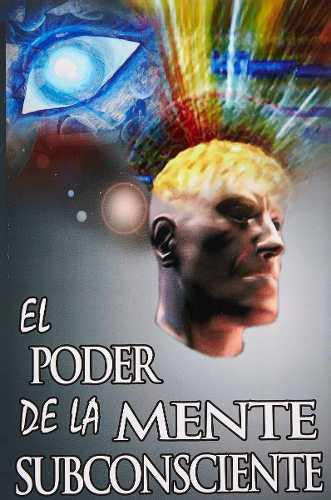 Libro El Poder De La Mente Subconsciente, Envio Express