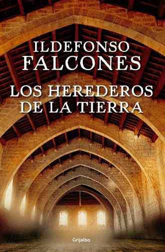Los Herederos De La Tierra (catedral Del Mar 2) Falcones Dhl