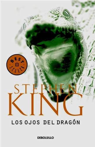 Los Ojos Del Dragón - Stephen King - Ed. Debolsillo